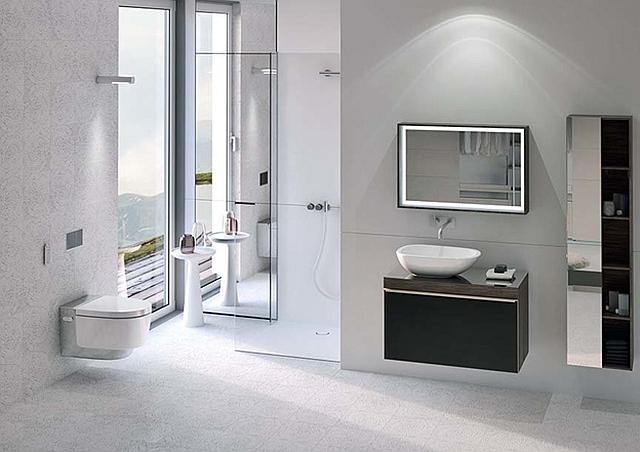 Entdecken Sie die Vor- und Nachteile von Dusch-WCs