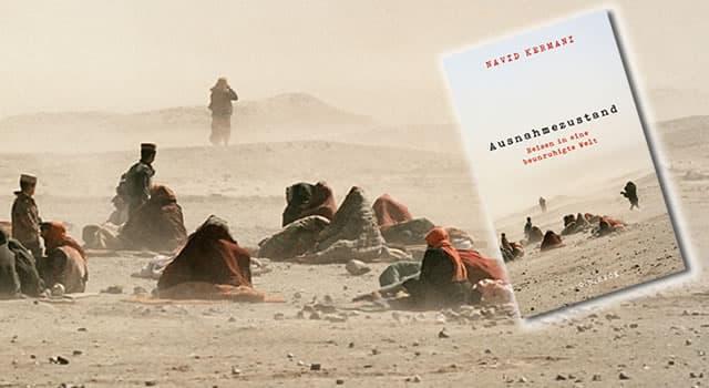Navid Kermani - Ausnahmezustand