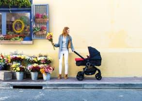 Foto: Stylisher Sport- und Kinderwagen von Chicco