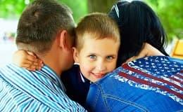 Voraussetzungen der Adoption