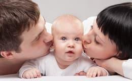Schenken Sie Ihrem Adoptivkind Ihre Liebe