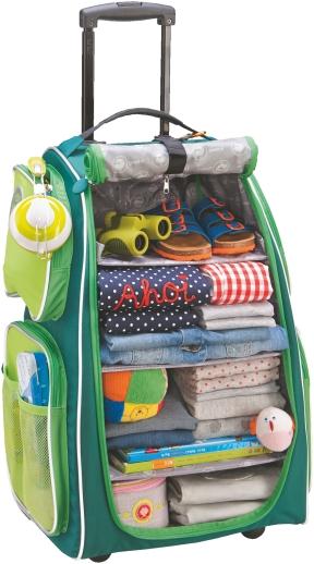 flinker trolley mit ordnungssinn fratz co das sterreichische familienmagazin. Black Bedroom Furniture Sets. Home Design Ideas