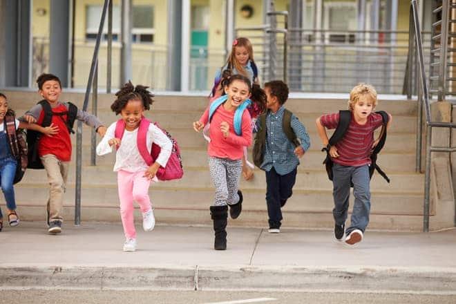 Stadt Salzburg geht gegen Elterntaxis vor