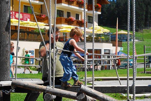 Urlaub im Salzburger Land...  Gasthaus Landhotel Traunstein in Abtenau