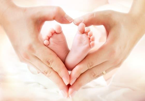 Kinderwunsch: Wie werde ich schwanger?