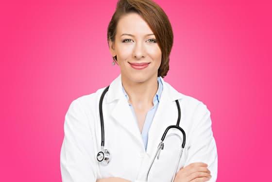 Inkontinenz wegen einer Gebärmuttersenkung