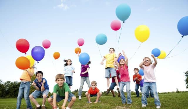 Tolles Angebot für deinen Geburtstag in der Spielefarm im Shopping nord!