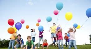 Foto: Tolles Angebot für deinen Geburtstag in der Spielefarm im Shopping nord!