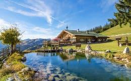 Family Tirol Hotels. Wohlfühl-Ferien für Groß und Klein.