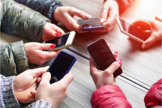 Der Handy-Faktor