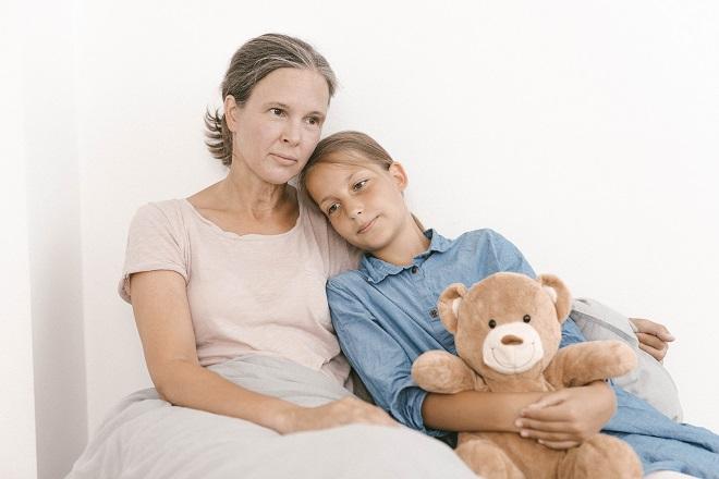 Superhands - Wenn Kinder Eltern pflegen
