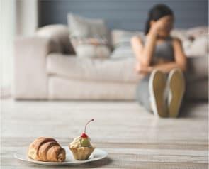 Magersucht und Bulimie