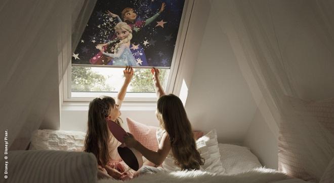 Magische Träume mit Disney & VELUX