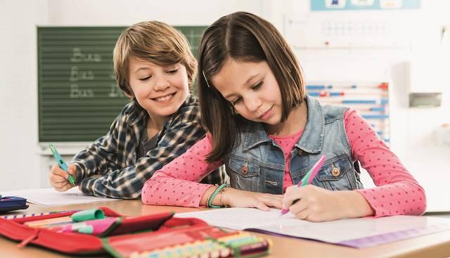 Schulstart und Schreiben(-lernen) leicht gemacht!