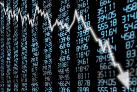 Bankenkrise!