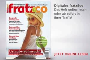 fratz&co Familienmagazin