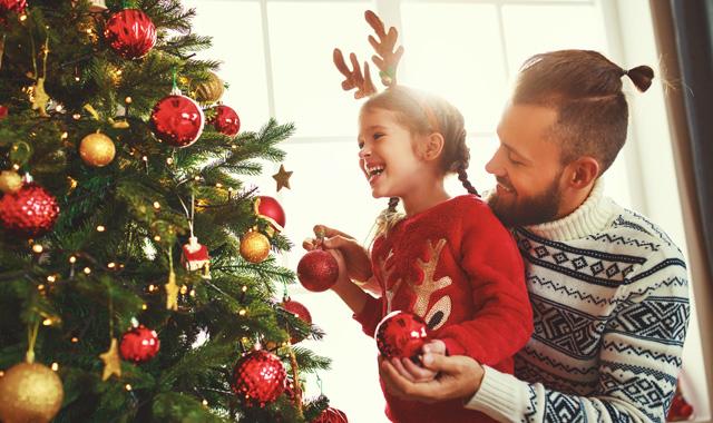 Das Shopping Nord – wo das Christkind in Ruhe einkaufen kann