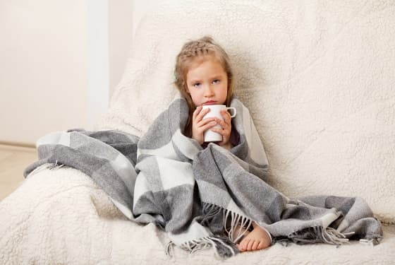 Angst Vor Erkältung