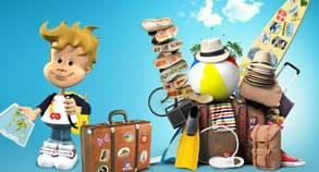 Gewinnspiel: fratz&co Ferien-Messe Gewinnspiel