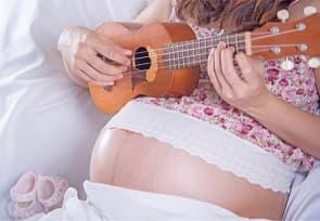 Foto: Achtung, Baby hört mit