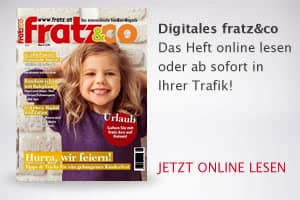fratz&co Digitales Familien Magazin