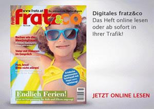 fratz&co Ausgabe 06 2018
