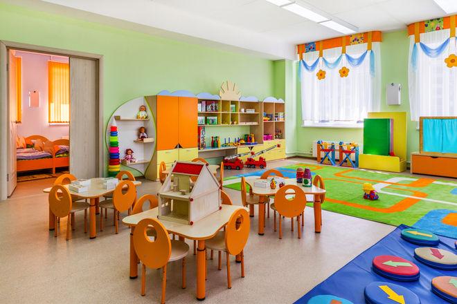 Mehr Geld für die Kinderbetreuung