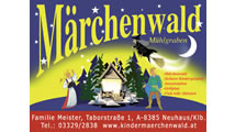 www.kindermaerchenwald.at Partnerlogo