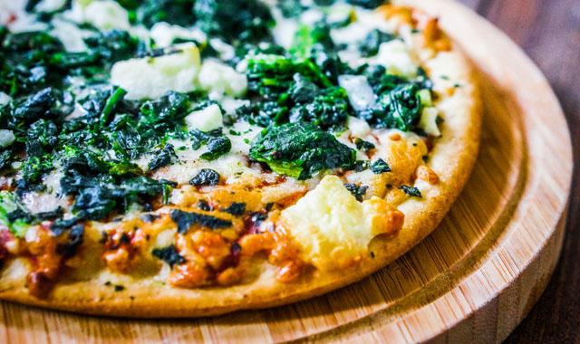 Popeye`s Pizza