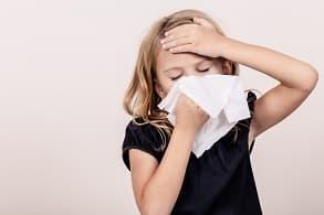 Foto: Hochsaison für Viren
