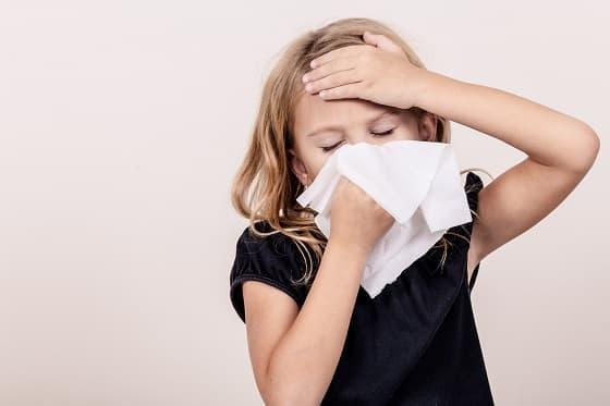 Hochsaison für Viren