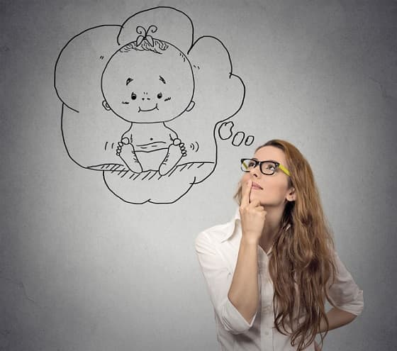 Kinderwunsch: Ich will ein Baby!