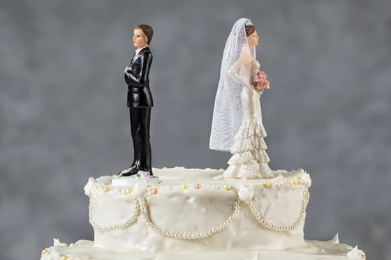 Raus aus dem Ehekoma