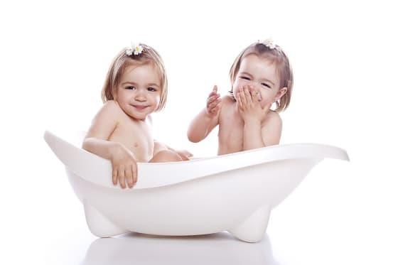 Plitsch Platsch Badespaß