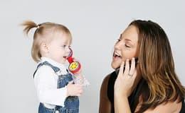 Zum Sprechen geboren