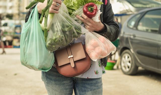 Tipps: Plastik sparen im Familienalltag