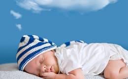 Warum träumen Babys