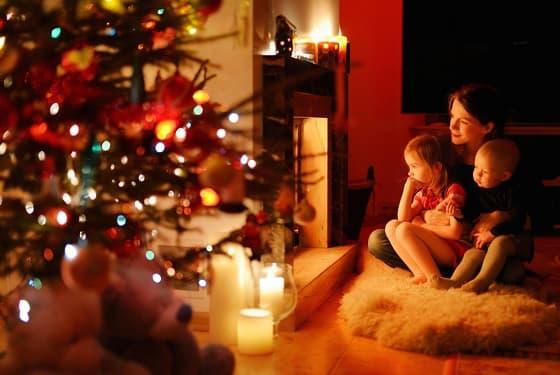 Foto: Weihnachten von A bis Z