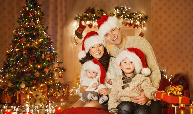 Weihnachten für Kinder begreifbar machen